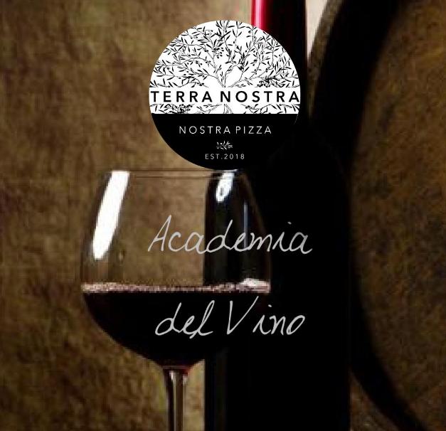 Módulos de Junio Academia del Vino Terra Nostra