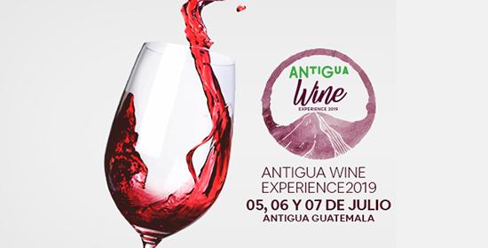 Antigua Wine Experience 2019