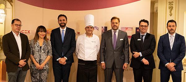 Cata Maridaje con Chef Riojano