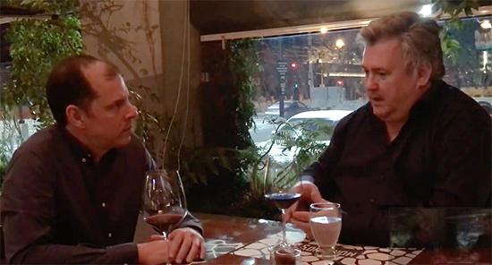 Entrevista a fundador de Schubert Wines