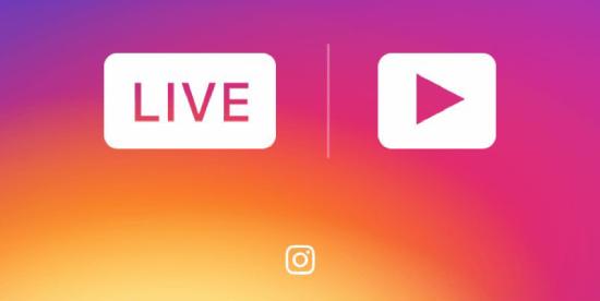 Mi primer Instagram Live