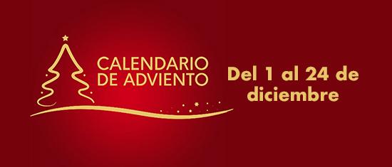 Calendario de Adviento de vinos